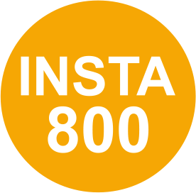 INSTA 800 self-checks