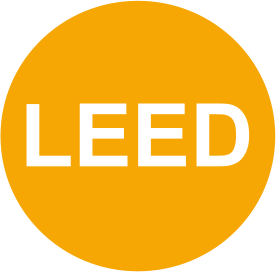 LEED self-checks