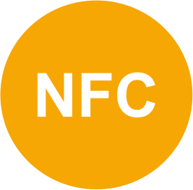 NFC-support